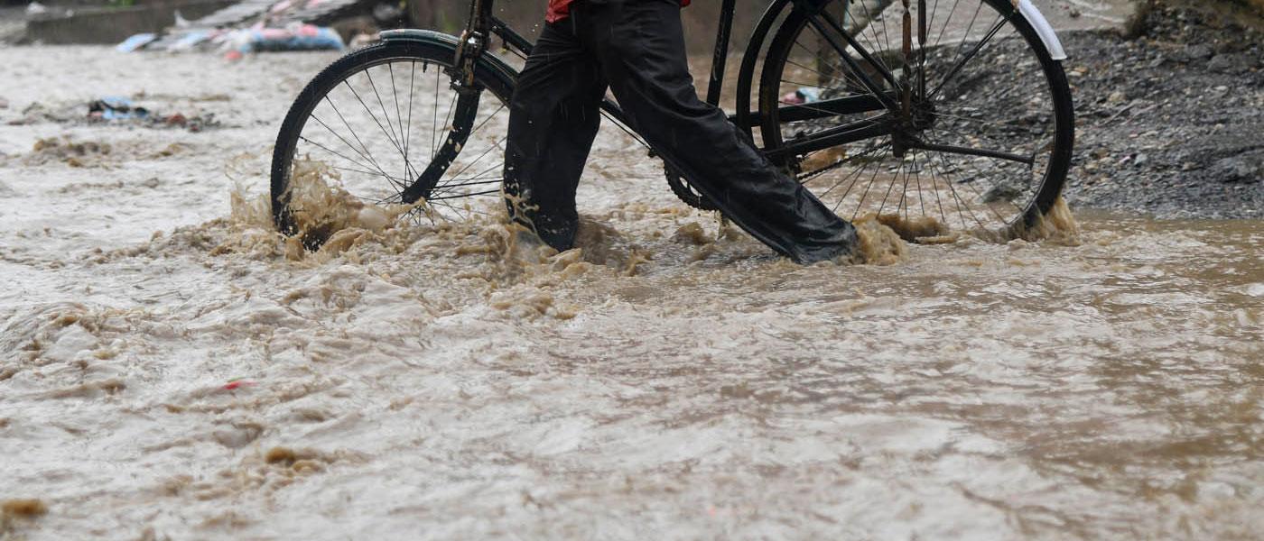 City Floods